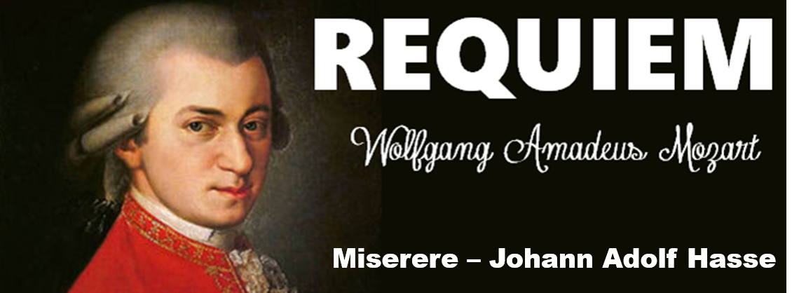 Requiem Mozart website